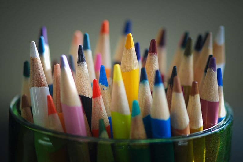 #CreativeTribes Editorial Workflow