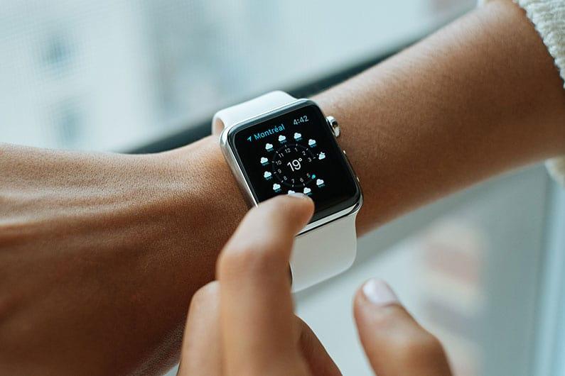Mobile App Development Wearables