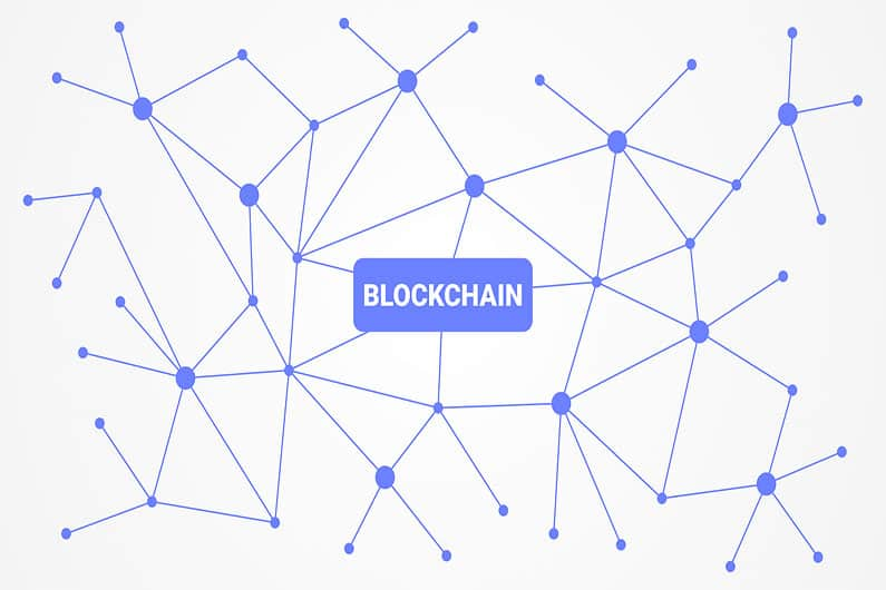 Blockchain as the foundation of dapps